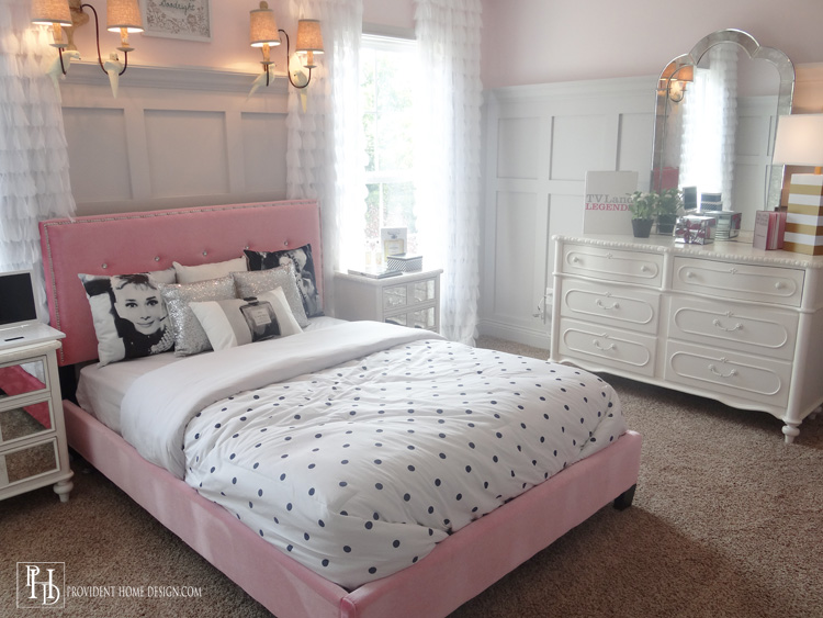 Girls Bedroom - Copy
