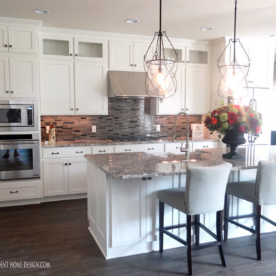 Sneak Peek of the 2015 BIA Parade of Homes