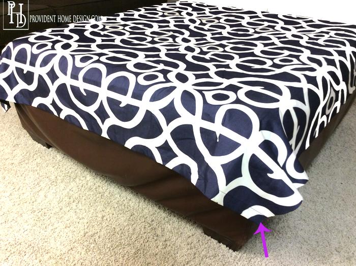 Easy Reupholstering