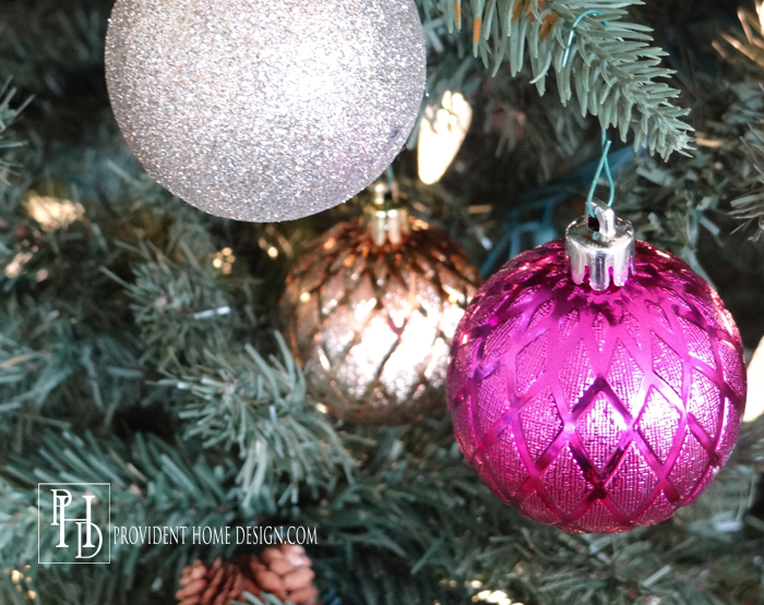 Walmart Ornament Review