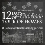 12 Days of Christmas Recap & Link Up Party
