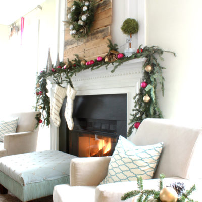 My Christmas Home Tour & More