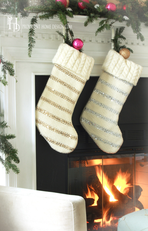 Christmas Stockings from Kohls