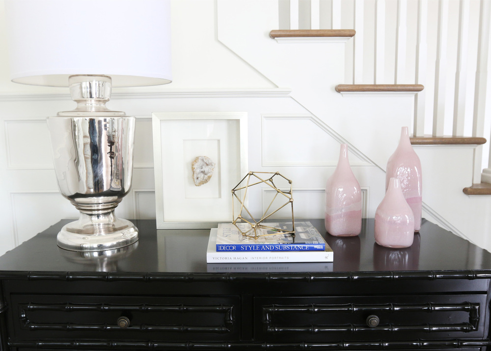 Decorating with Pantone's 2016 Rose Quartz