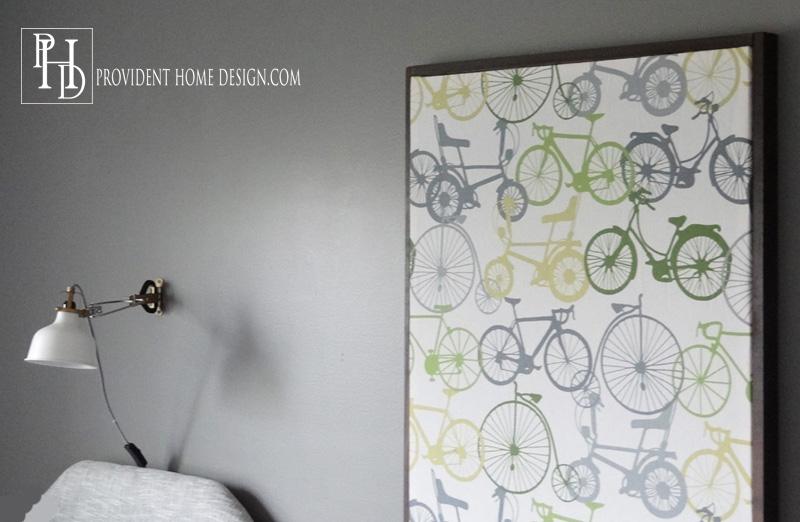 DIY-Framed-Stretched-Canvas-Wall-Art