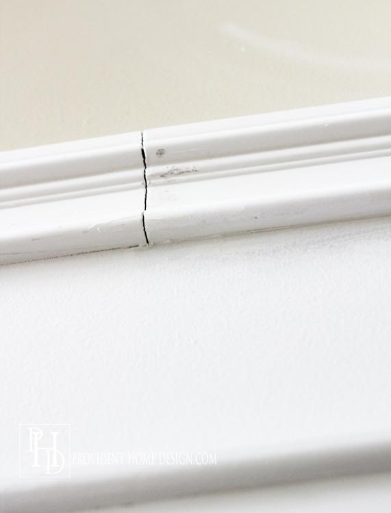 DIY molding