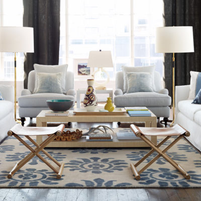 Design 101- How to Define Your Own Unique Decorating Style