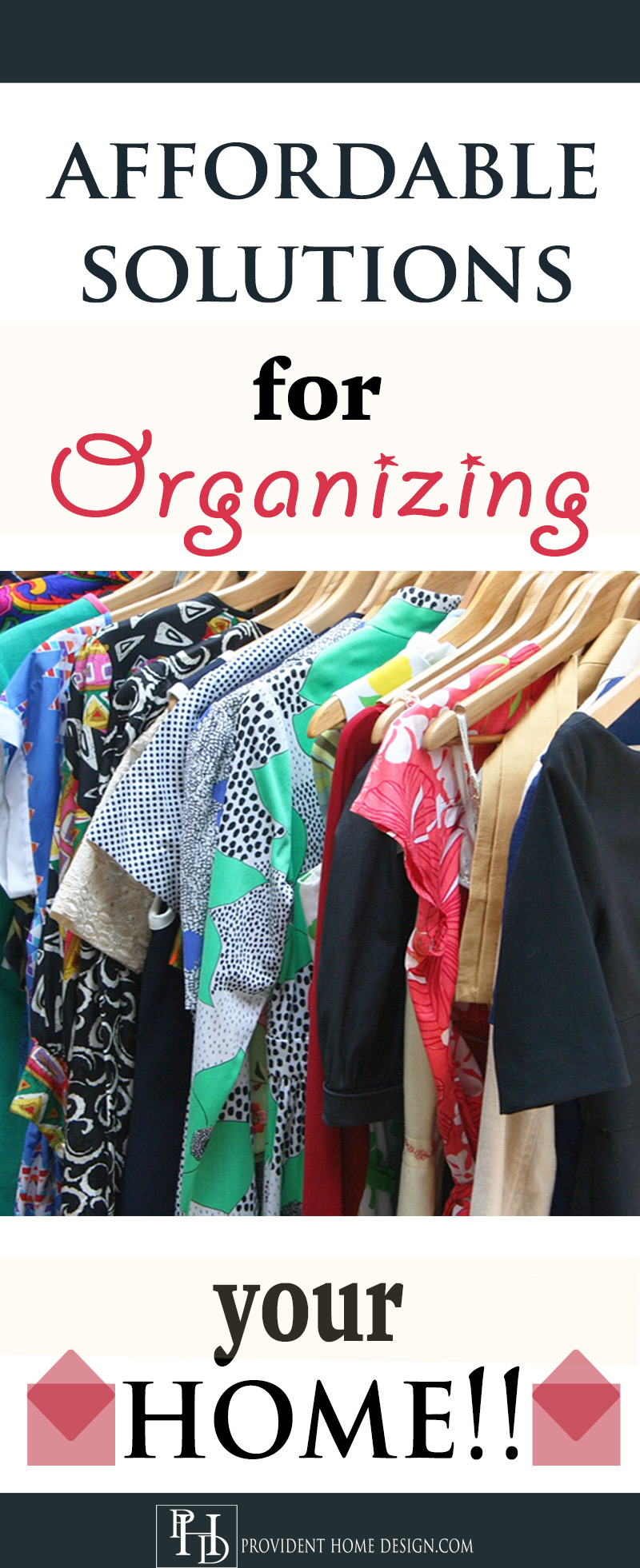 How to Organize you Home