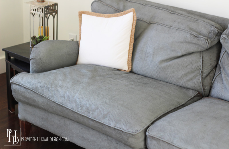 Paint a Couch Durability