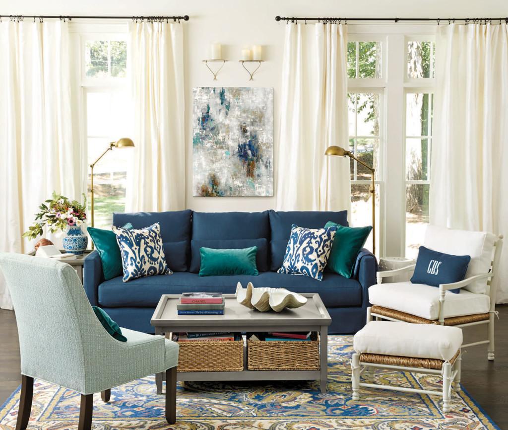Decorating 101 Living Room