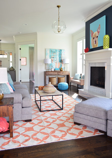 Examples Of Benjamin Moore Simply White