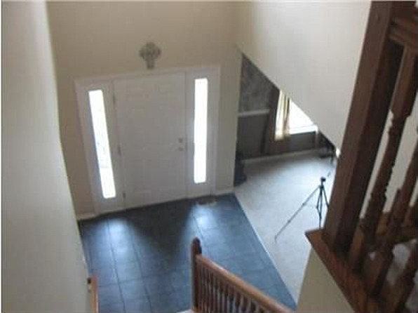 Entry-Way Before