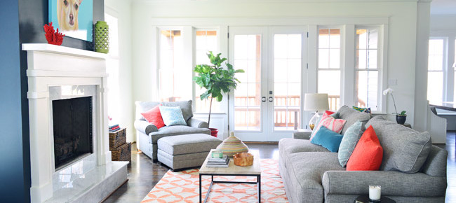 5 Things to Know about Benjamin Moore's Color of the Year 'Simply White'