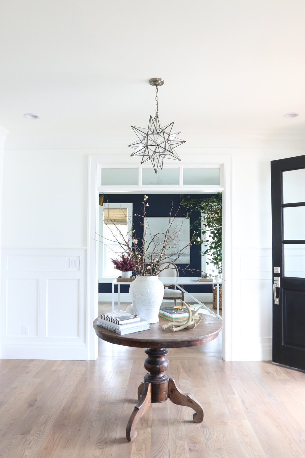 Benjamin Moore Simply White 5 Things to Know!