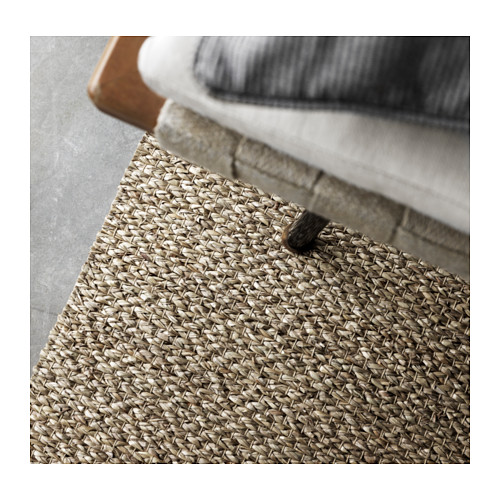 Good deals on home decor seagrass rug