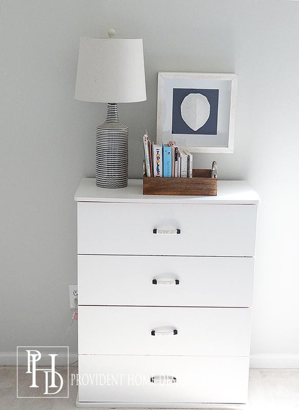 Boy Room Dresser