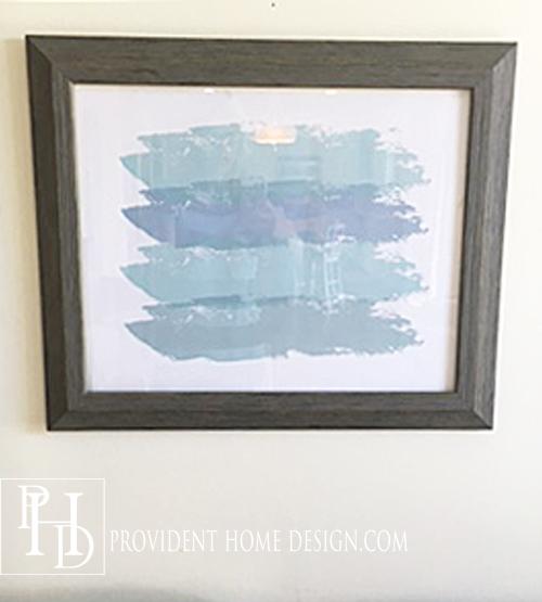 Abstract Printable