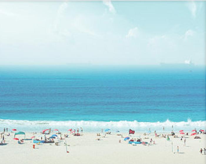 Etsy Printable Beach