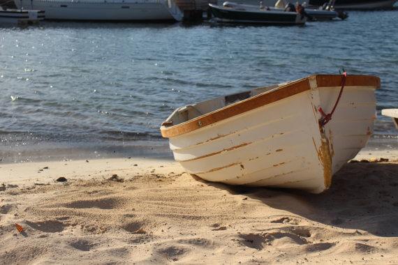 Etsy Printable Boat