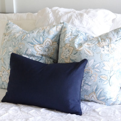 A Beautiful Master Bedroom Makeover for Lolly