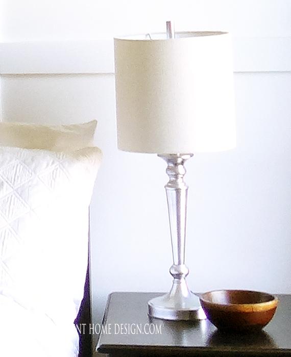 Master Bedroom Lamp