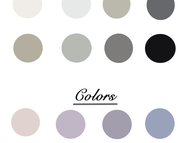 38 Go-To Paint Colors for Your Home!