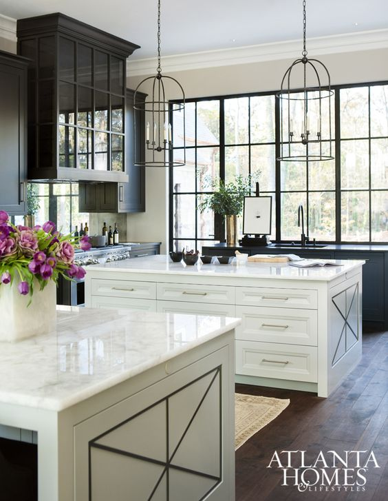 Atlanta Homes Kitchen