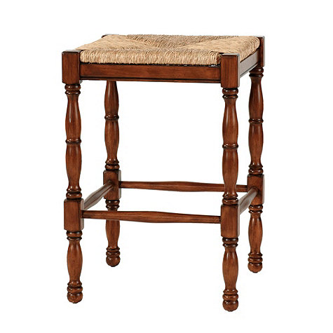 the look for less my 5 most recent home decor deals perry counter stool with pewter nailheads ballard designs