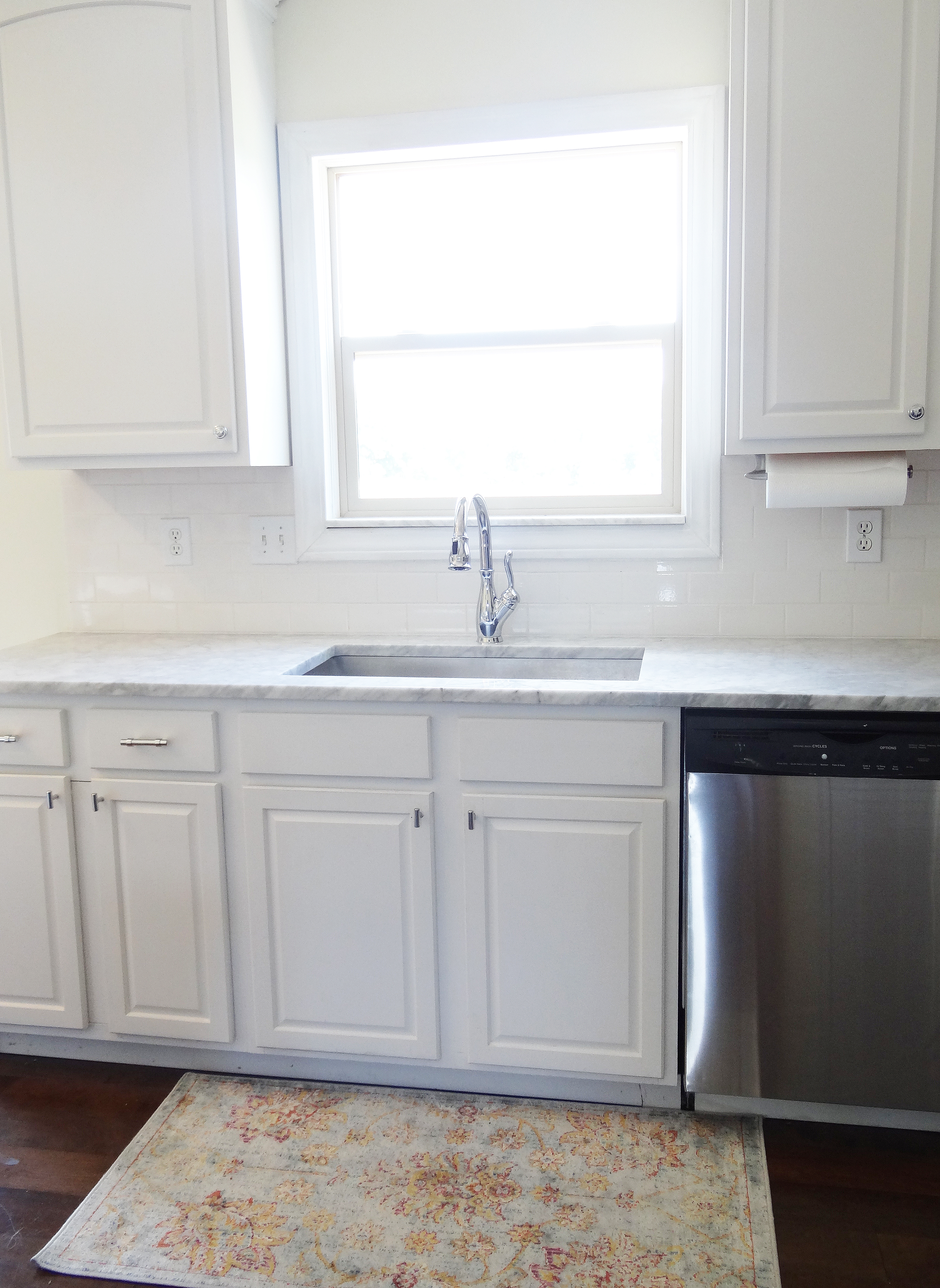 Marble Countertops What I've Learned