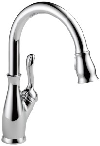 Delta Leland Single Handle Pull-Down Review