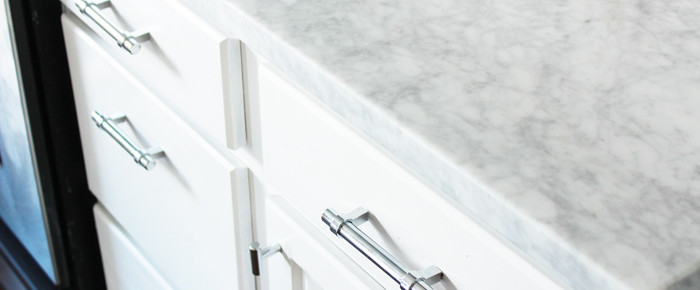Why I Chose Marble Countertops & What I've Learned