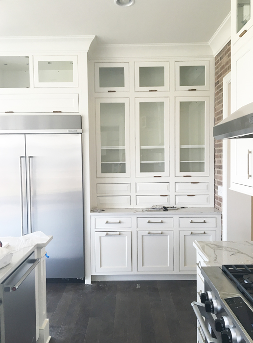 BIA Parade of Homes 2016 Kitchen