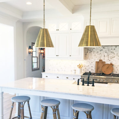 BIA Parade of Homes Preview & What's Trending Right Now