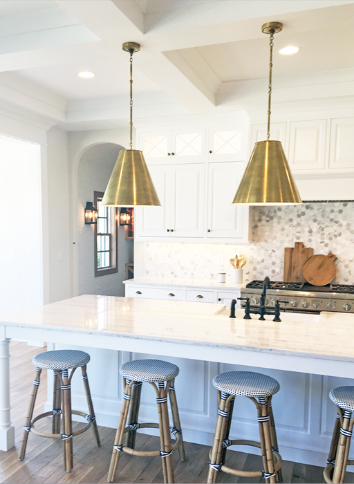 BIA Parade of Homes Gold Kitchen