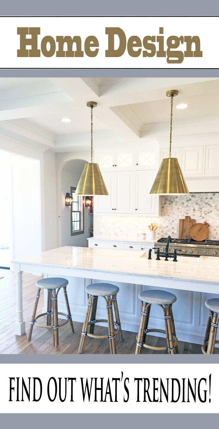 BIA Parade of Homes Trends