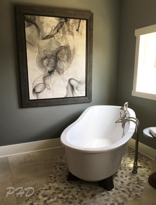Parade of Homes Bathtubs