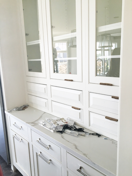 Parades of Homes Kitchen Cabinetry