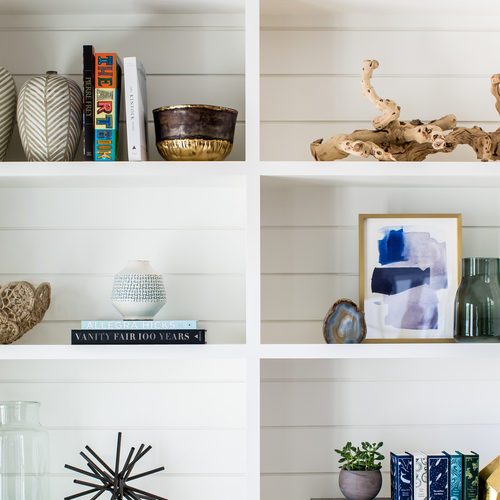 Design 101- 8 Tips to Becoming a Bookshelf Styling Pro