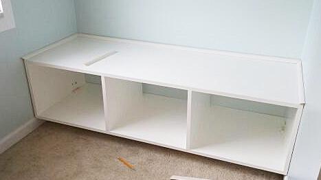 DIY Floating Shelf 12