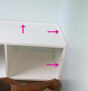 DIY Floating Shelf 9