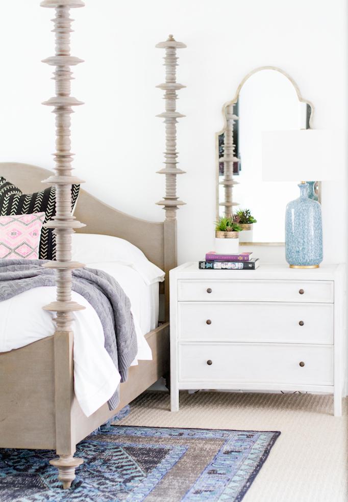 master bedroom becki owens