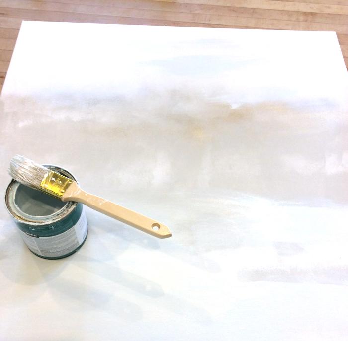 DIY Paintings Step 4