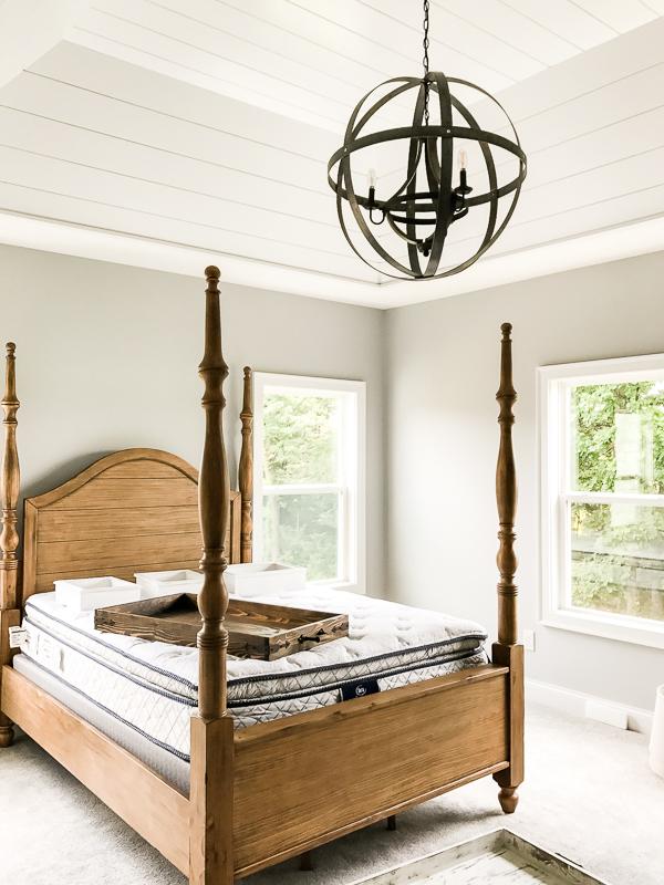 Beautiful Bedroom Ceiling