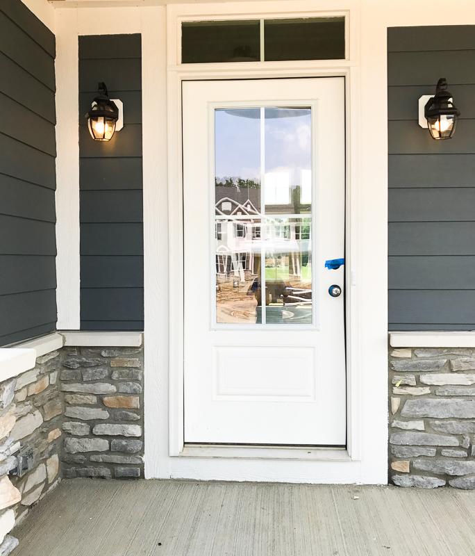 Window Door Exterior