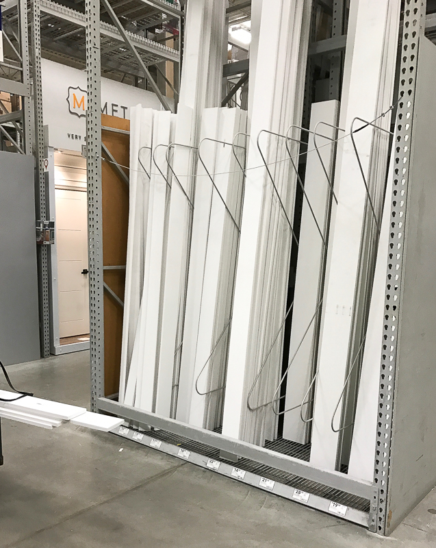 How to Case a Window Trim