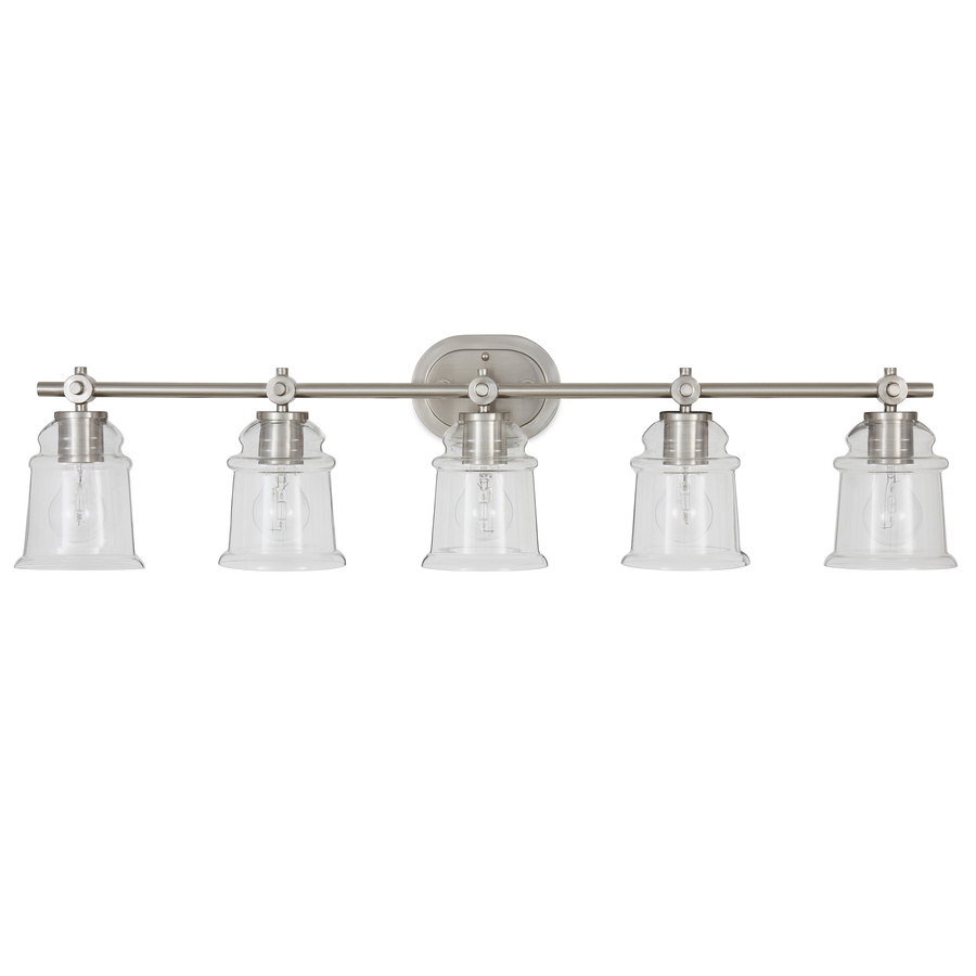 4ft Led Light Fixtures Lowes