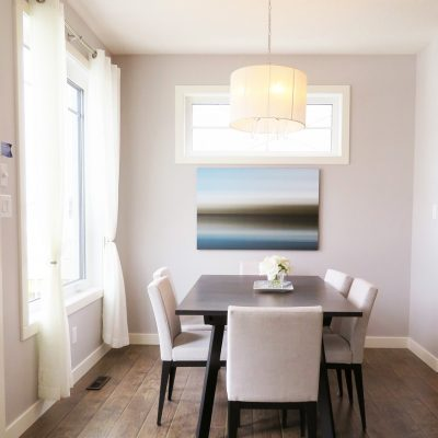 5 Tricks for Making a Small Space Look Bigger