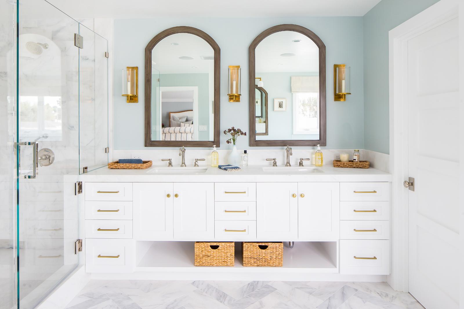 Wagner Design designer spotlight: brooke wagner design - provident home design