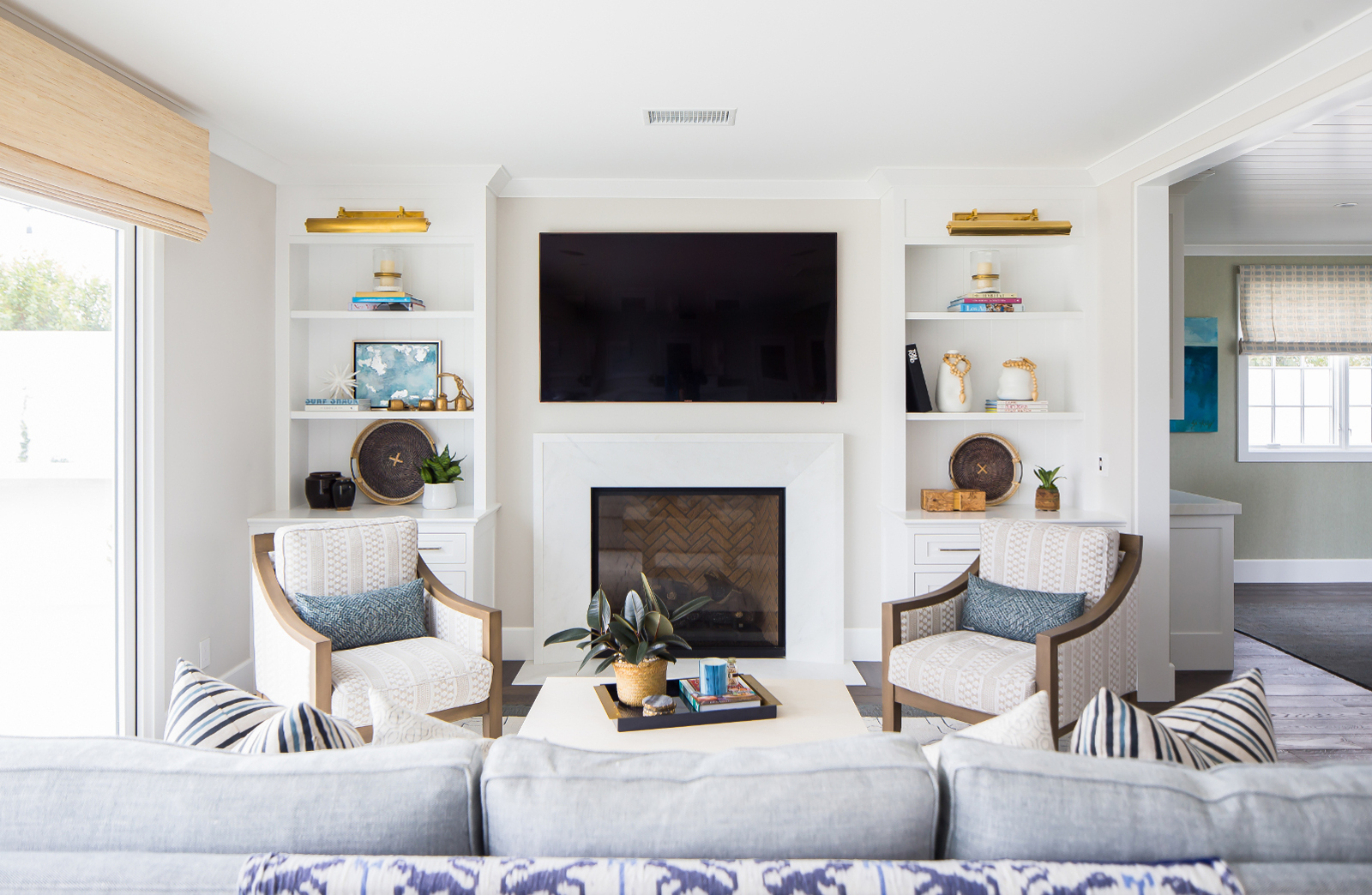 Designer Spotlight: Brooke Wagner Design - Provident Home Design