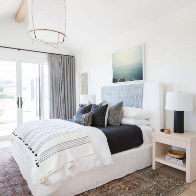 A Look at Minimalism-5 Steps to a Minimalist Bedroom